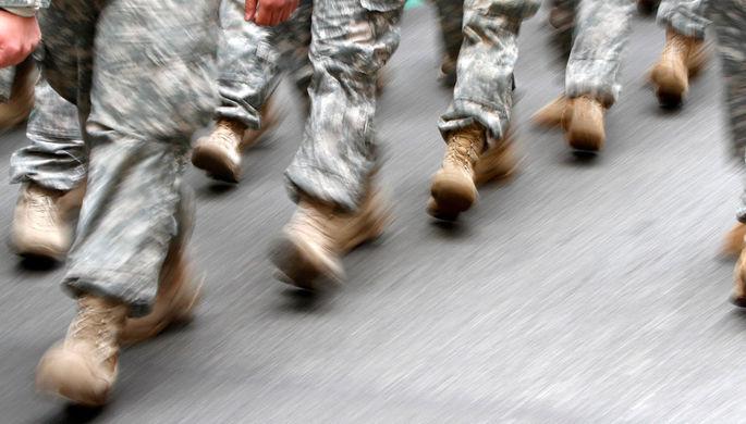 «Не успели поджечь»: что американцы бросили в Сирии