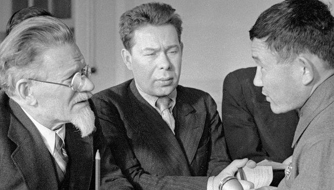 Собственность СССР: как Калинин вернул Южный Сахалин и Курилы