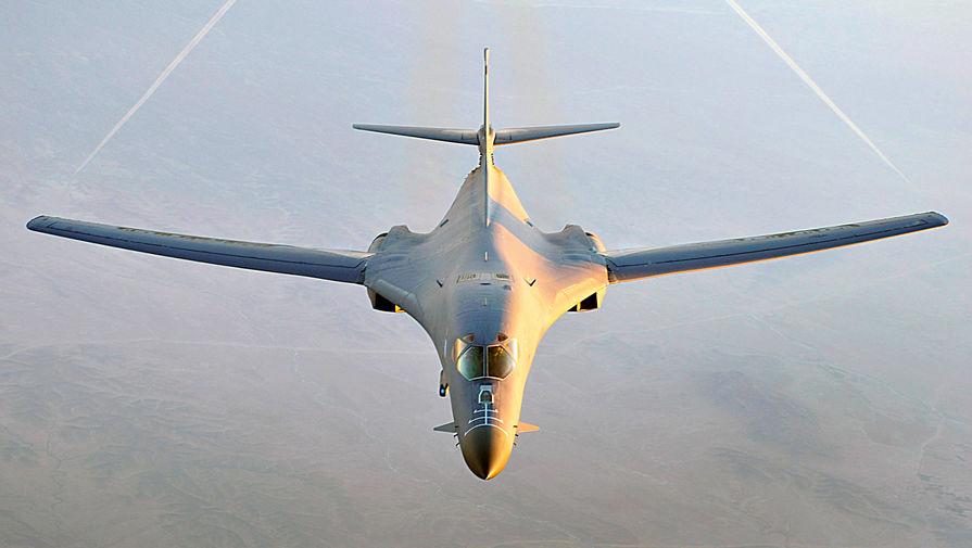 Отправили на рентген: США приземлили бомбардировщики B-1 на неопределенный срок