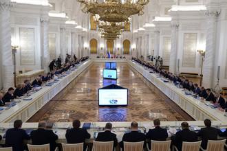 Губернаторы не считали сигналы Кремля