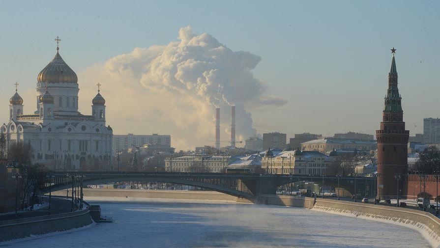 Вильфанд назвал шаманизмом предсказание Гисметео о -34°C на Новый год в Москве