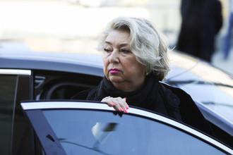 «Старики работают»: как сложилась судьба Тарасовой