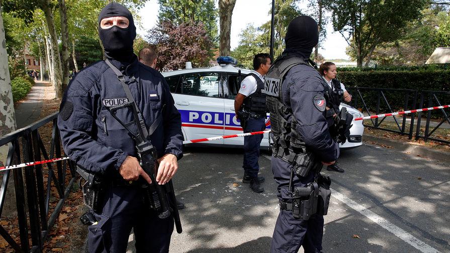 СМИ сообщили о задержании во Франции 23 выходцев из Чечни