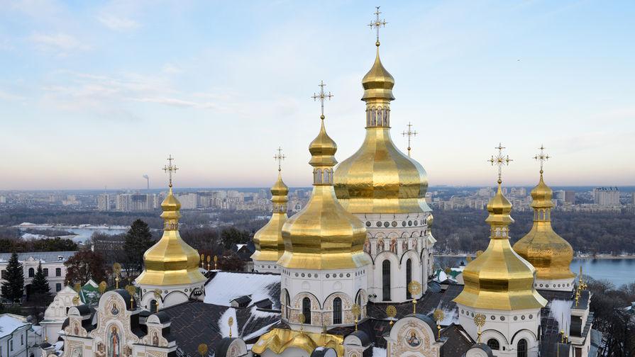 В Тернопольской области Украины захватили еще один храм УПЦ МП