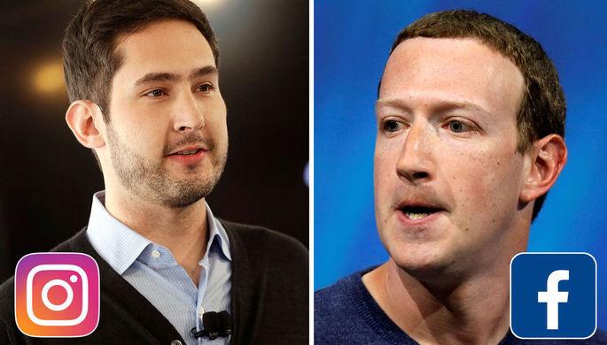 «Гнев Цукерберга»: почему продали Instagram