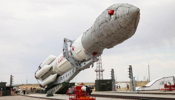 Невезучий телескоп: у Роскосмоса села батарейка