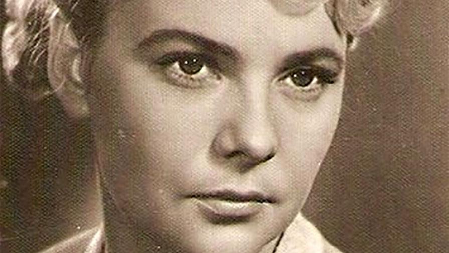 В возрасте 86 лет умерла актриса Нина Иванова