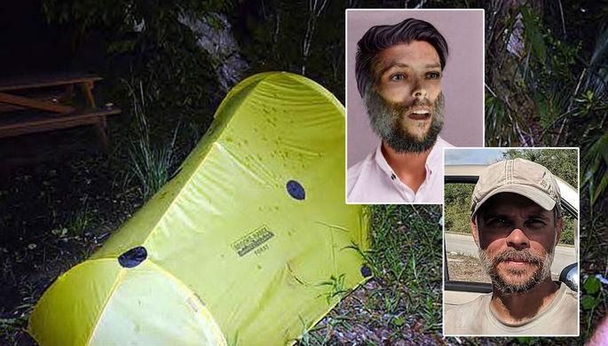 «В основном безобидный»: в США раскрыли тайну мертвого туриста