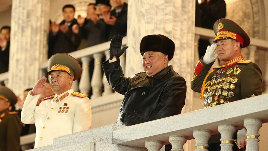 КНДР призвала Южную Корею нормализовать отношения