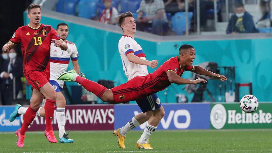 Пародист Грушевский сравнил Евро-2020 с Евро-2008 и предсказал полуфинал Россия - Бельгия
