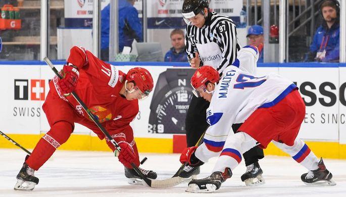Россияне показательно отомстили белорусам