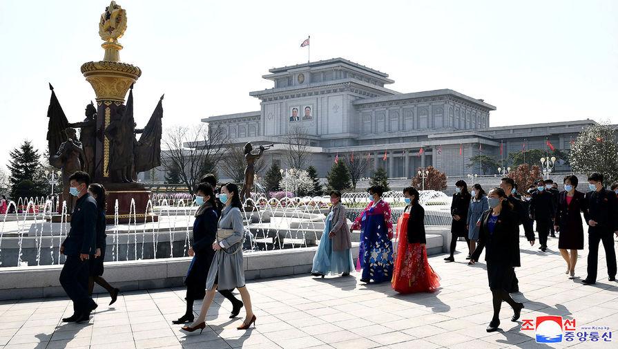 Прямая линия связи между КНДР и Южной Кореей восстановлена