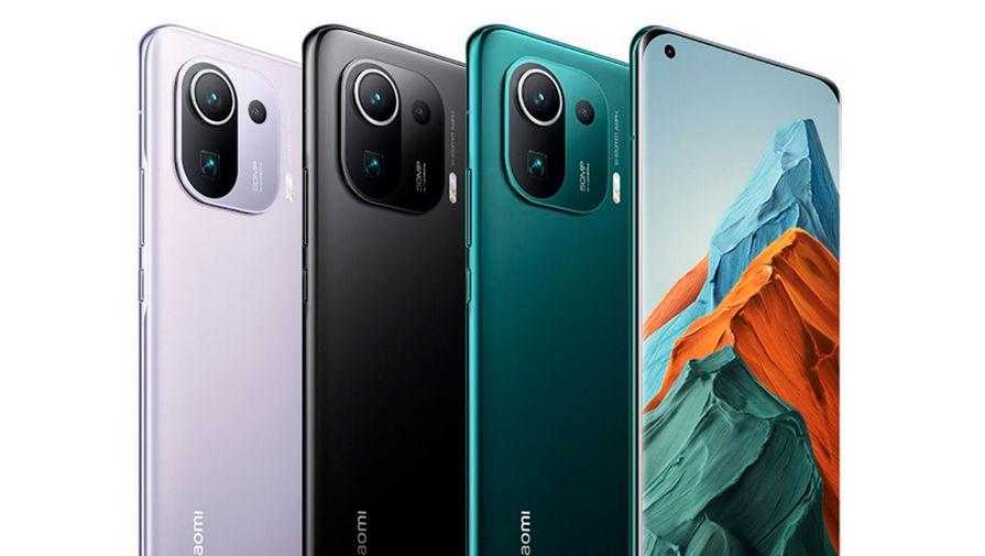 Xiaomi по ошибке продала флагманские смартфоны за 8 тыс. руб.