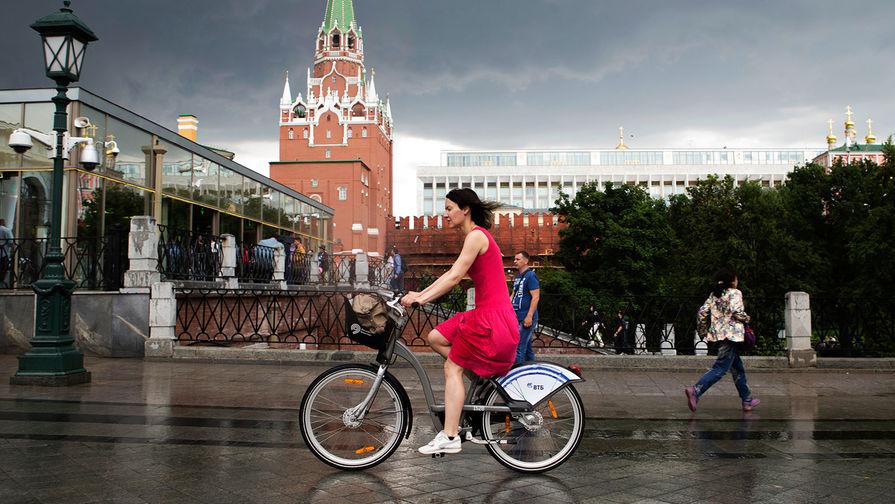 В Гидрометцентре рассказали, какая погода ожидает россиян в июне