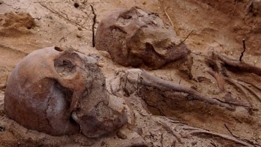Найдены останки пассажиров корабля, затонувшего 400 лет назад рядом с Австралией