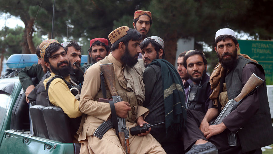 Глава МИД Австрии назвал условие для признания Талибана