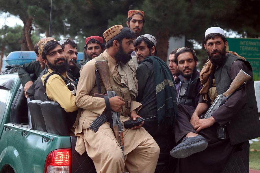 «Талибан»* РЅРµ согласился СЃСѓСЃР»РѕРІРёСЏРјРё признания международным сообществом