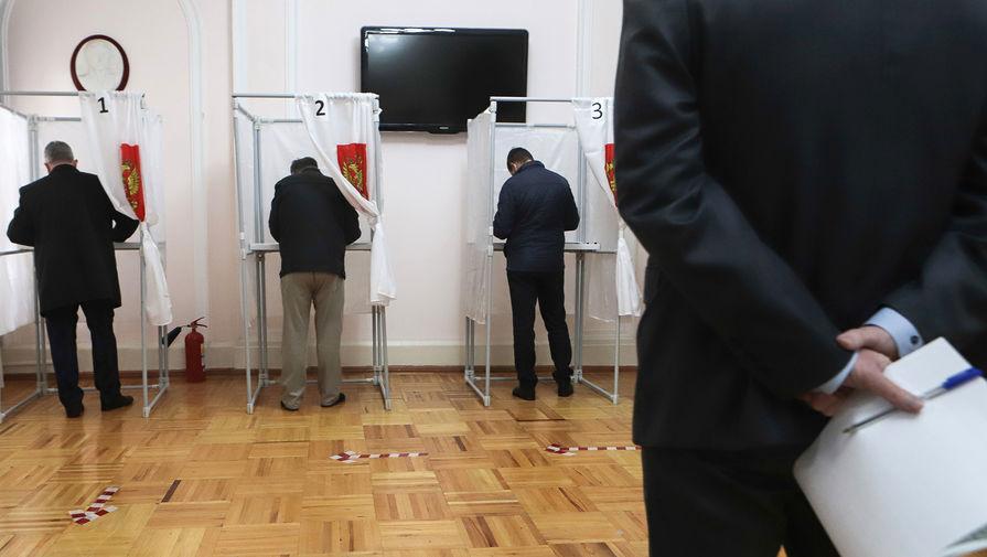 На Чукотке и Камчатке завершилось голосование на выборах