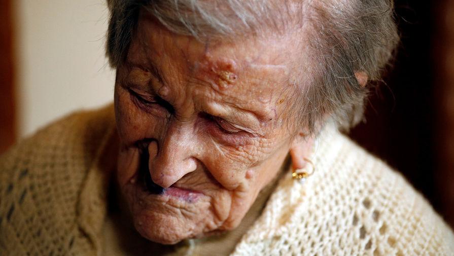 внимание самый старый человек фотография буфы для