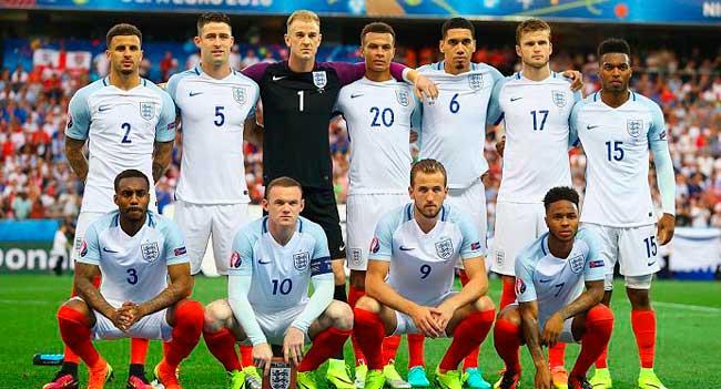 Все крупные поражения сборной англии по футболу