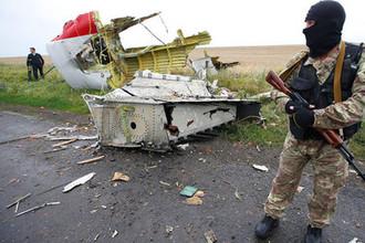 Виновата Украина: названа причина крушения Boeing в Донбассе