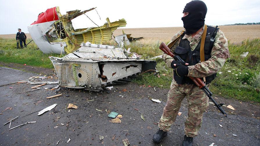 Один без защиты: что засекретили по делу MH17
