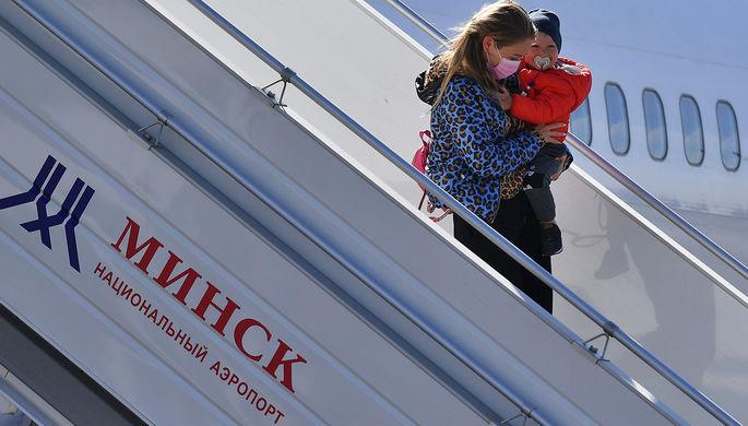 «Нужно решать совместно»: Белоруссия просит у России помощи с COVID-19