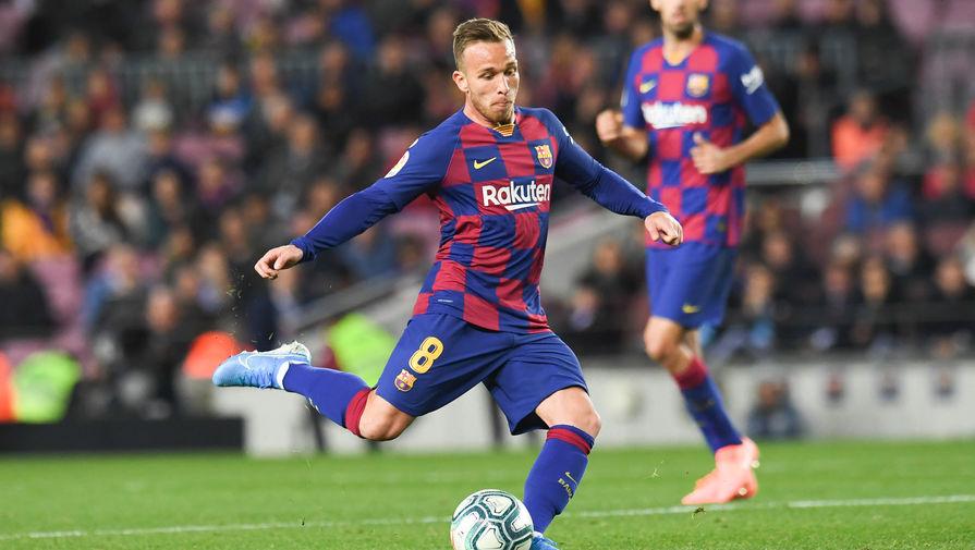 """Экс-вингер """"Барселоны"""" высказался о выступлениях клубов Испании в еврокубках"""