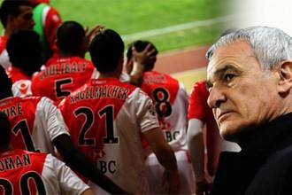 Клаудио Раньери стал главным тренером «Монако»