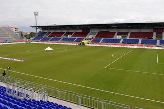 Новый стадион «Кальяри» породил отставку всего руководства клуба