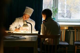 Московские чиновники считают, что медкабинеты шаговой доступности разгрузят поликлиники