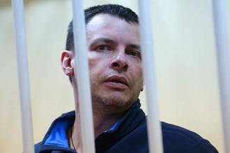 Алексей Кабанов, обвиняемый в убийстве своей супруги, настаивает на своей невиновности