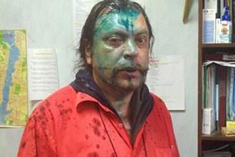 Член президентского Совета по правам человека Андрей Юров