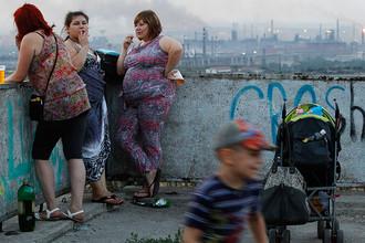 Новый штраф: родителей накажут за курение детей