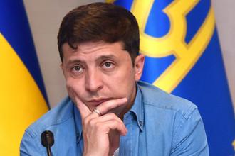 «Изгонят и разгонят»: Зеленского обвинили в невыполнении обещаний