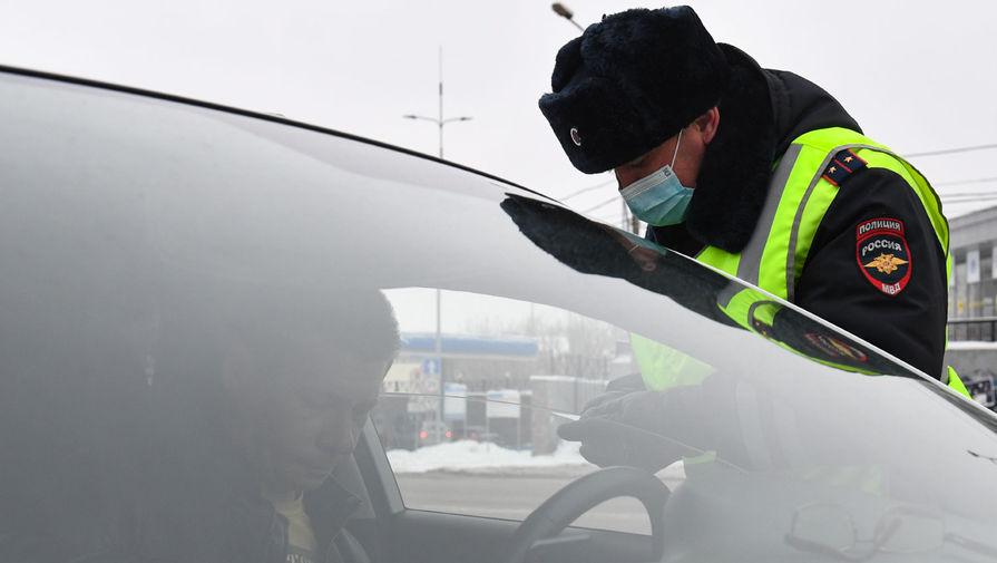 С новым штрафом: что ждет водителей в 2021 году