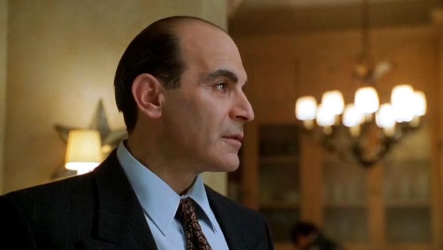 В фильме «Идеальное убийство» (1998), снятом по пьесе Фредерика Нотта, Суше исполнил роль детектива Мохаммеда Карамана. Его партнерами были Майл Дуглас и Гвинет Пэлтроу