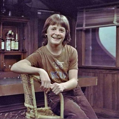 Впервые Фокс появился на экране в канадском сериале канала CBC «Лео и я». В 15 лет он сыграл 10-летнего мальчика, потому что выглядел моложе своего возрасте.