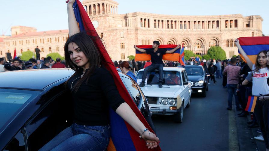 Правящая партия Армении не будет выдвигать кандидата на пост премьера
