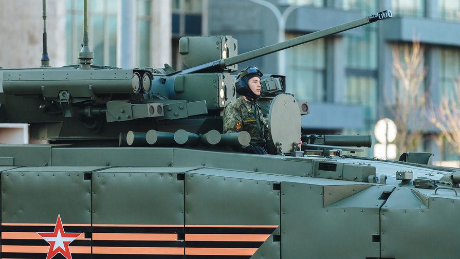 В России рассматривают различные сценарии парада Победы