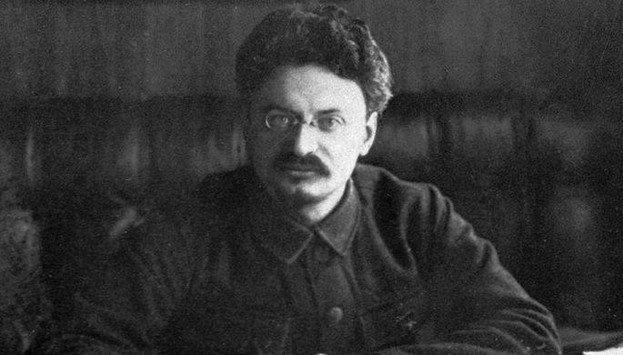 Лев Давидович Троцкий, 1920 год