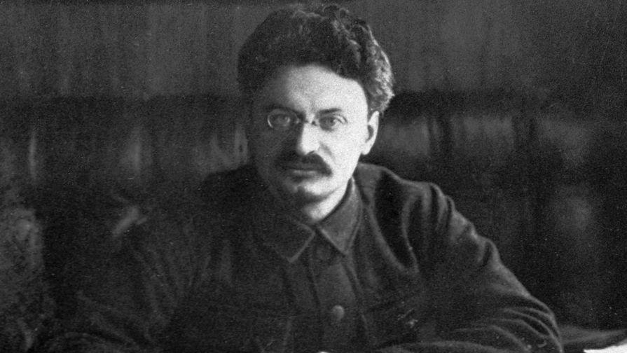 """""""Троцкизму нет места в СССР"""": как Сталин высылал своего врага"""