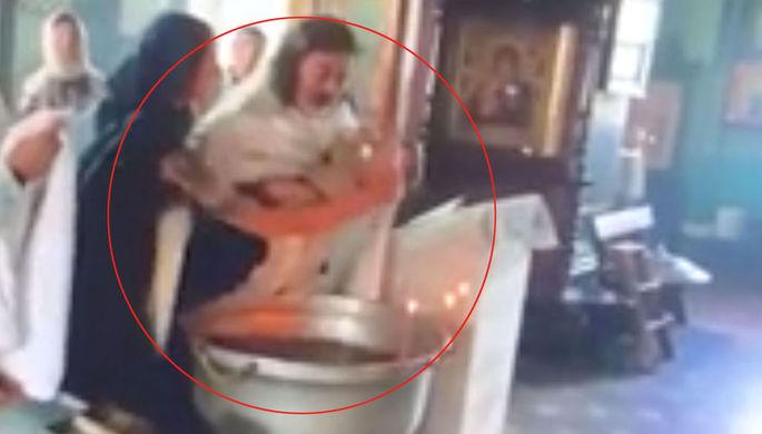 Крест на духовности: как РПЦ утрачивает свои позиции
