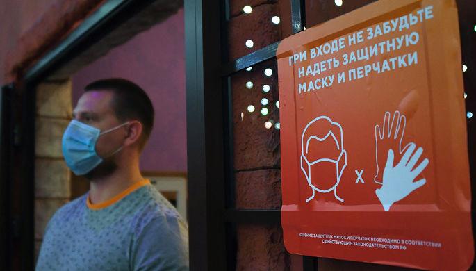«Иск отклонить»: россияне продолжат носить маски