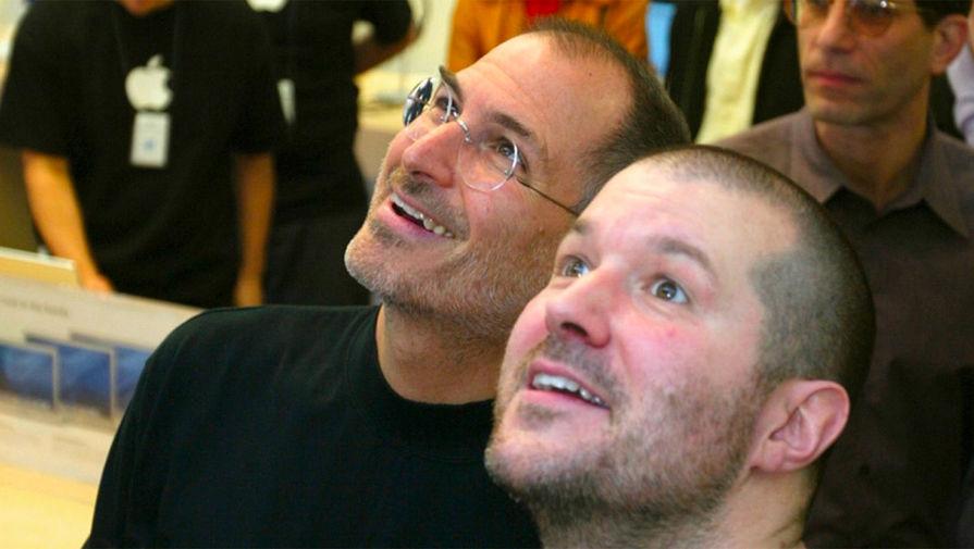 Экс-директор Apple по дизайну написал статью в память о Стиве Джобсе