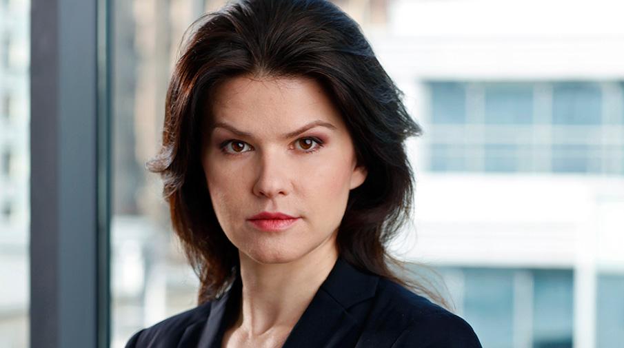 Руководитель блока взаимодействия с органами власти и управления «Норникеля» Елена Безденежных