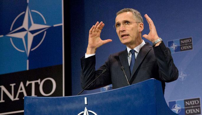 Ответ готов: НАТО не пугают новые «Искандеры»