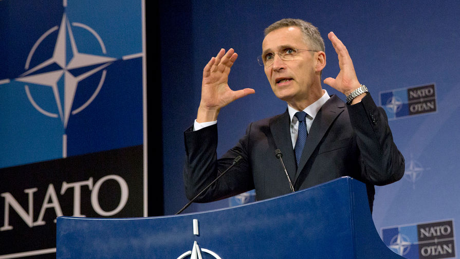 В НАТО отметили снижение уровня насилия в Сирии после соглашения США и Турции