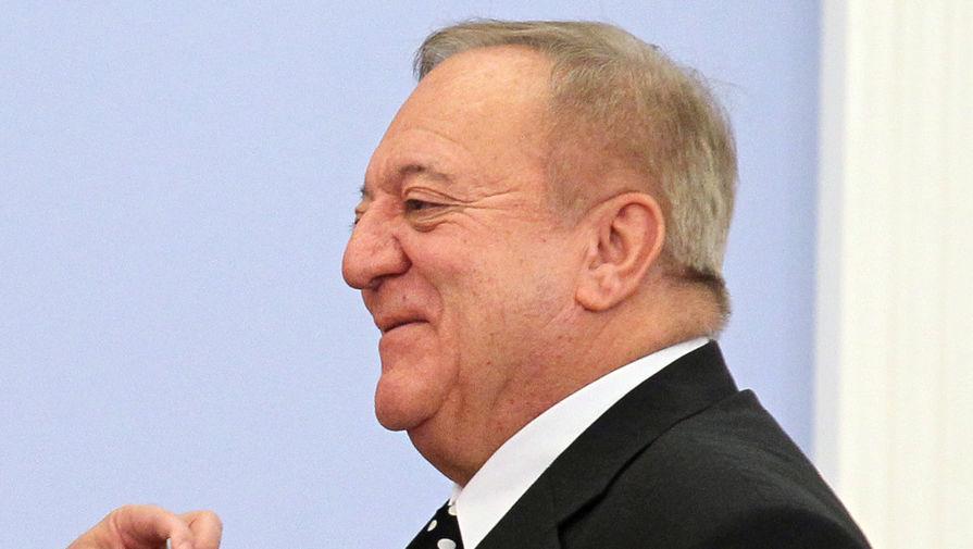 Главу IWF отстранили после обвинений Зеппельта в коррупции