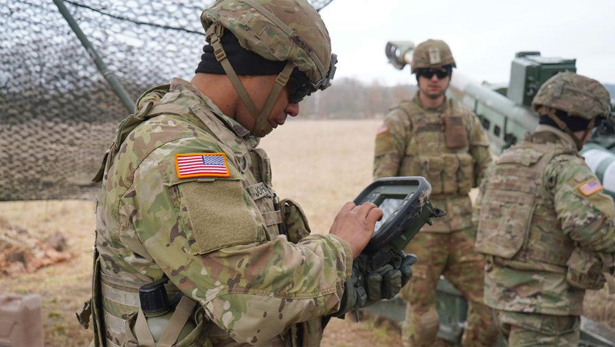 В Пентагоне допустили временное увеличение числа военных США в Афганистане